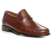 Herren Schuhe EGMOND, Kalbleder, braun