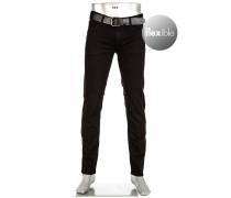 Jeans Pipe, Regular Slim Fit, Baumwoll-Stretch T400 12oz