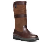 Schuhe Stiefel Leder GORE-TEX wasserdicht