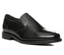Herren Schuhe KONDOR, Kalbleder, schwarz
