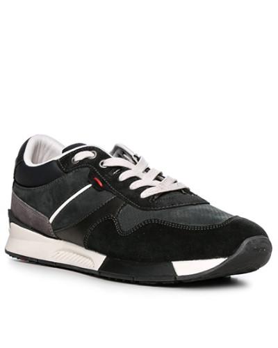 Lloyd Herren Schuhe Sneaker, Kalb- und Rindleder