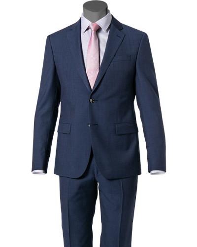 Anzug Herby, Slim Fit, Schurwolle Super100