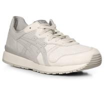 Schuhe Sneaker Ally Veloursleder