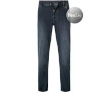 Jeans John Baumwoll-Stretch 8 14oz