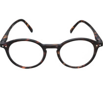 Brillen Lesebrille D Kunststoff  meliert