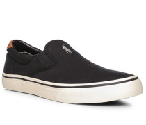 Schuhe Slip Ons, Canvas