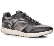 Herren Schuhe Sneaker Textil grau grau,grau