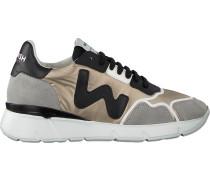 Sneaker Low Runny Dames
