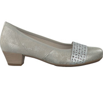 Beige Gabor Pumps 147
