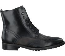 Schwarze Gabor Boots 51.671
