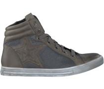Graue Braqeez Sneaker 416506