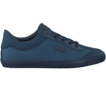 Blaue Cruyff Classics Sneaker SANTI JR.