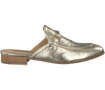 Goldene Omoda Loafer 6855