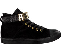 Schwarze Replay Sneaker MCCARTNEY