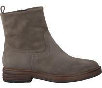 Beige Mjus Boots 204217