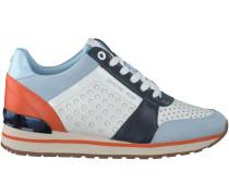 Mehrfarbige Michael Kors Sneaker BILLIE TRAINER