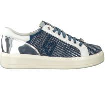 Blaue Liu Jo Sneaker ROSE