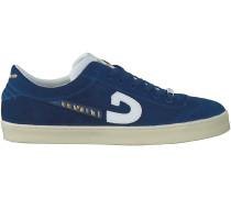 Blaue Cruyff Classics Sneaker FLASH