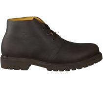 Braune Panama Jack Boots BASIC