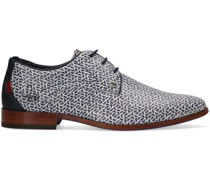 Business Schuhe Greg Pyramid