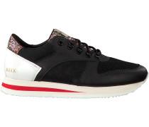 Schwarze Nubikk Sneaker EVI JAW