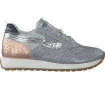 Silberne Primabase Sneaker PB16ST18