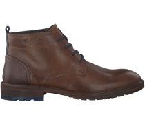 Cognac Australian Boots SHERMAN