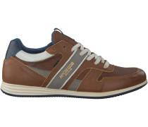 Cognac McGregor Sneaker JAIRISON