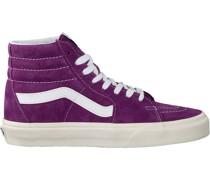 Sneaker High Ua Sk8-hi Women