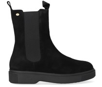 Chelsea Boots 181010105 Schwarz Damen