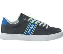 Blaue Bjorn Borg Sneaker T210 LOW