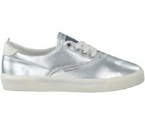 Silberne Mc Gregor Sneaker MIAMI BEACH