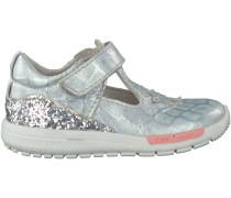 Silberne Shoesme Sneaker RF7S047