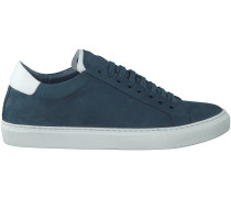 Blaue Antony Morato Sneaker TOKYO