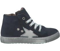 Blaue Omoda Sneaker B55