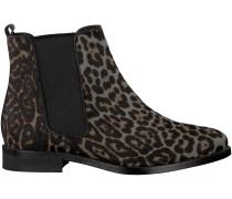 Graue Maruti Chelsea Boots PASSOA
