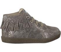 Beige Falcotto Sneaker 4175