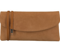 Cognac Peter Kaiser Clutch WINEMA