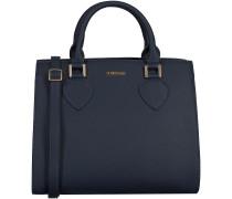 Blaue Supertrash Handtasche ALABAMA MEDIUM