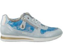 Blaue Develab Sneaker 41352