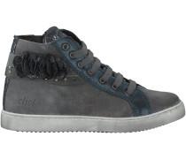Graue Clic Sneaker CL8924