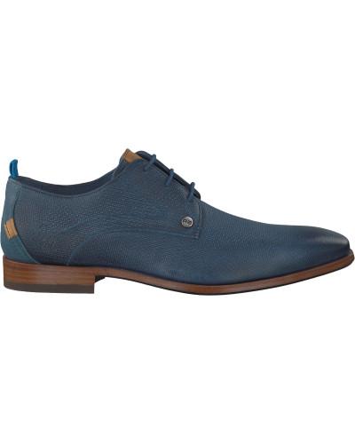 Blaue Rehab Business Schuhe Greg Wall 02