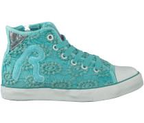 Blaue Replay Sneaker SEPULVEDA