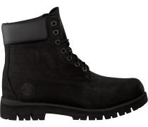Timberland Ankle Boots Radford 6 Boot Wp Schwarz Herren