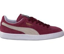 Rote Puma Sneaker 352634 HEREN
