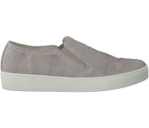 Taupe Gabor Sneaker 410