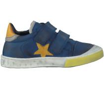 Blaue Omoda Sneaker 877