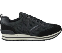 Schwarze Calvin Klein Sneaker EVERT