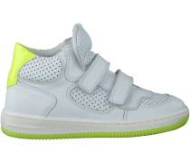 Weisse Omoda Sneaker 52010