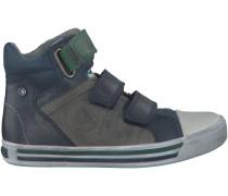 Blaue Braqeez Sneaker 416851